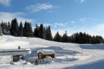 Vacances de ski de dernière minute