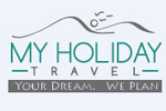 My Holiday Travel Booking Terms & Conditions