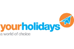 Your Holidays Booking Terms & Conditions