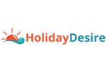 Holiday Desire Booking Terms & Conditions