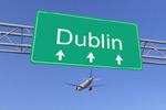 Vacances de l'aéroport de Dublin (DUB)