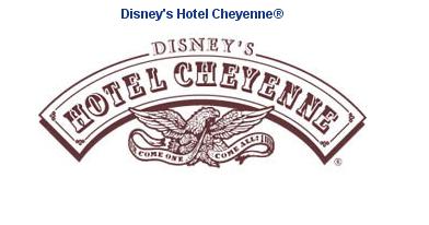 Disney S Hotel Cheyenne Disneyland 174 Paris Deals And