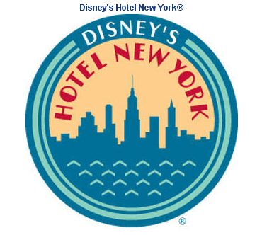 Disney's New York®