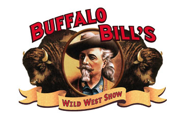 Buffalo Bill's Wild West Show...with Mickey and Friends!