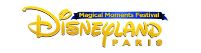 Disneyland® Paris Magical Moments Festival