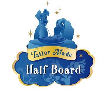Half-Board Meal Plans