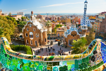 Cheap breaks to Barcelona