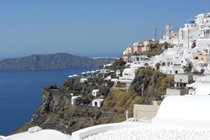 Santorini Holidays - Low Deposits Available