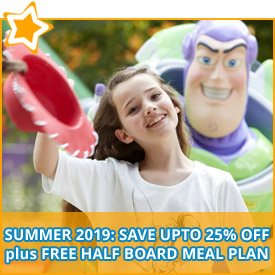 disneyland paris summer 2019 offers