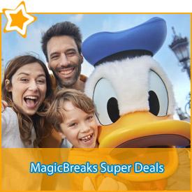 MagicBreaks Super Deals