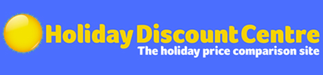 Holiday Discount Centre.