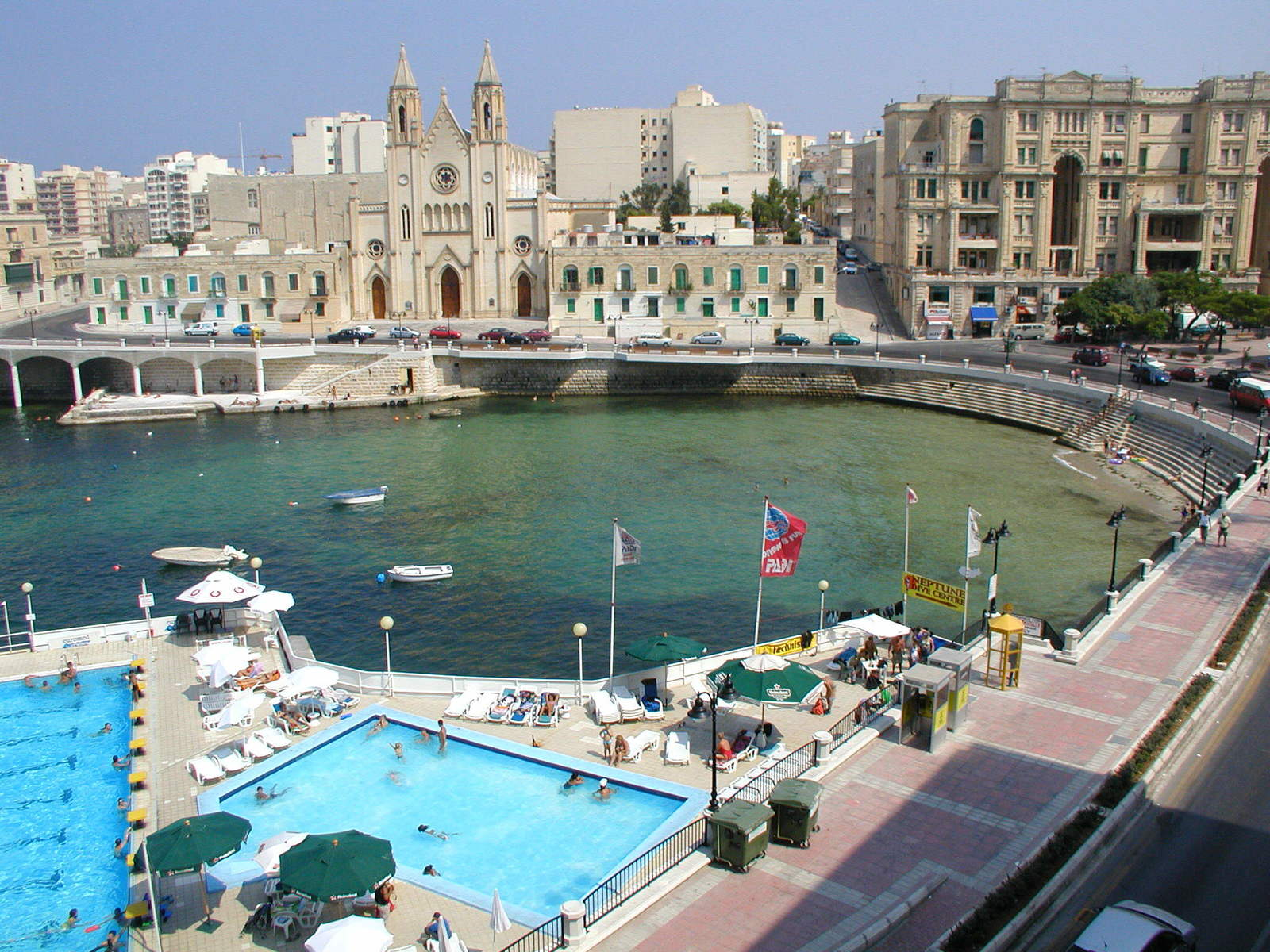 St. Julians Bay Hotel Malta