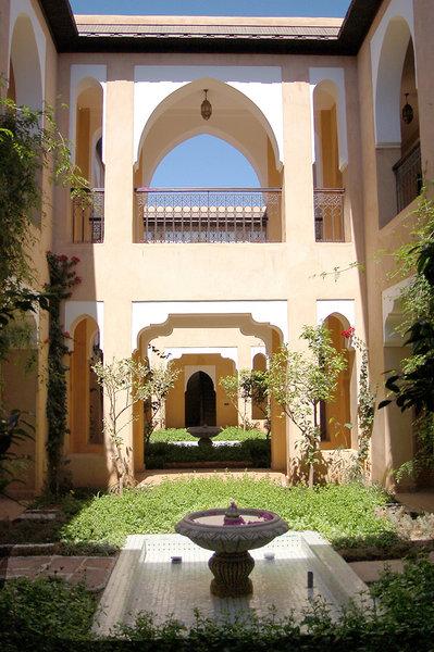 Ona Marrakech Ryads Parc