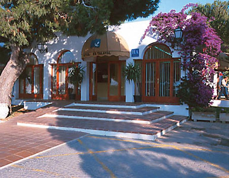 Club Es Talaial Calimera