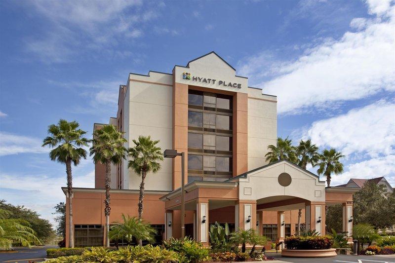 Hyatt Place Orlando/Convention Center