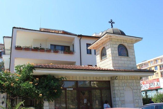 Boutique Villa Maria Revas