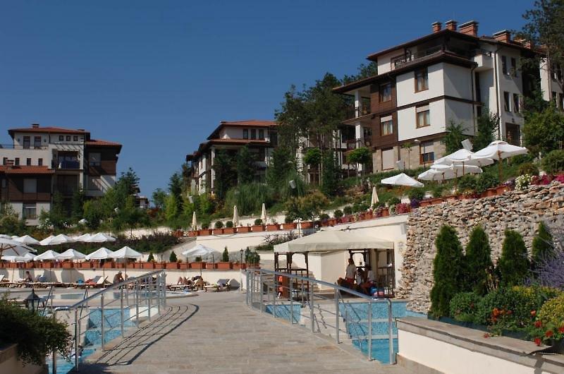 Santa Marina Holiday Village