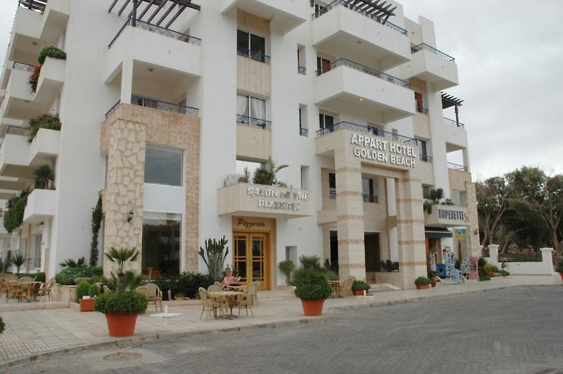Golden Beach Apparthotel