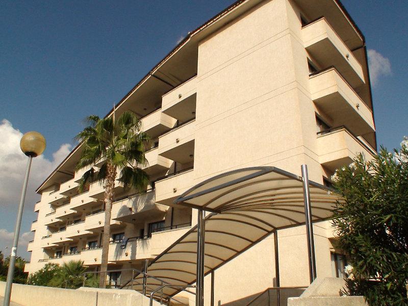 Aparthotel Js Es Corso