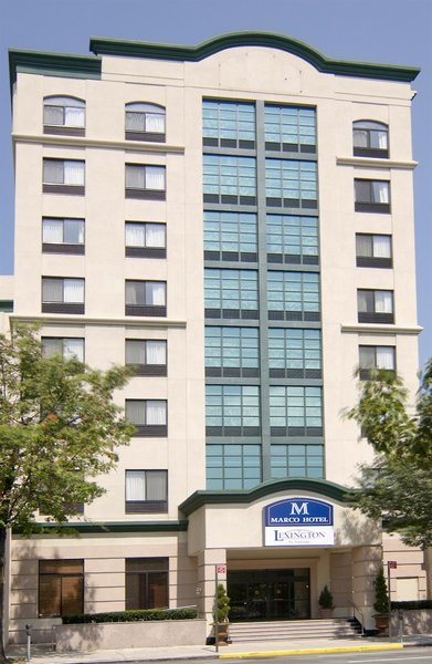 Marco Laguardia Hotel Suites