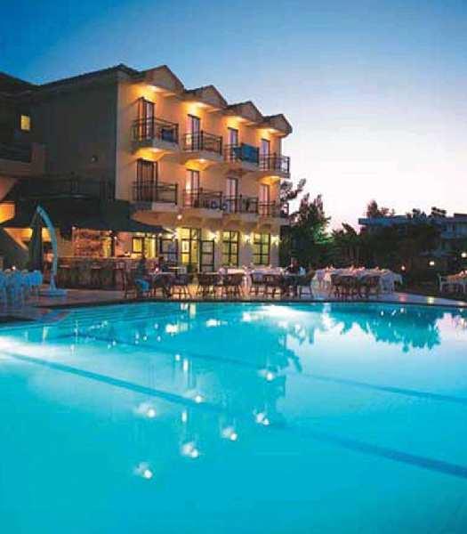 Harman Hotel Fethiye