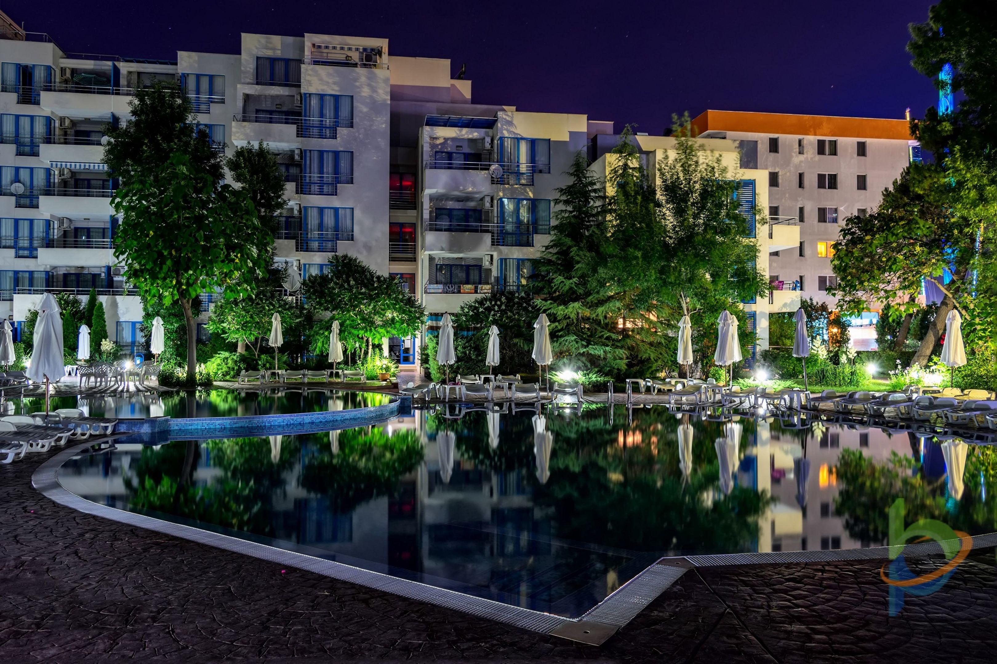 Excelsior Sunny Beach Aparthotel