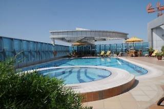 Dunes Hotel Apartments Al Barsha
