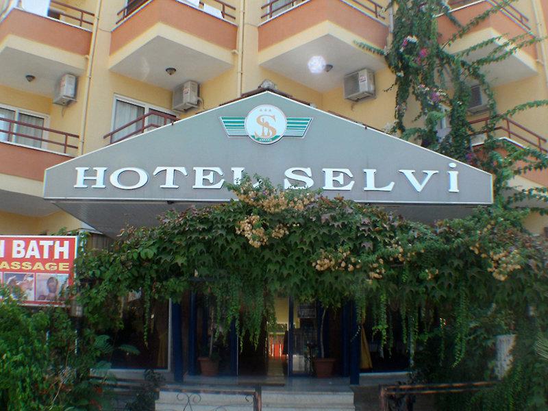 Kleopatra Sunlight Hotel