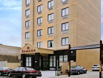 Ramada By Wyndham Long Island City