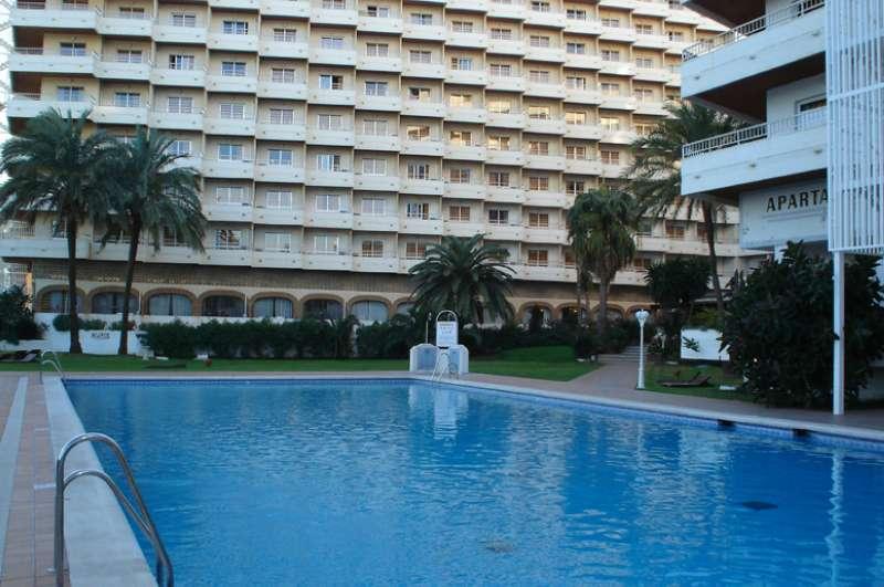 Bajondillo Hotel Aptos