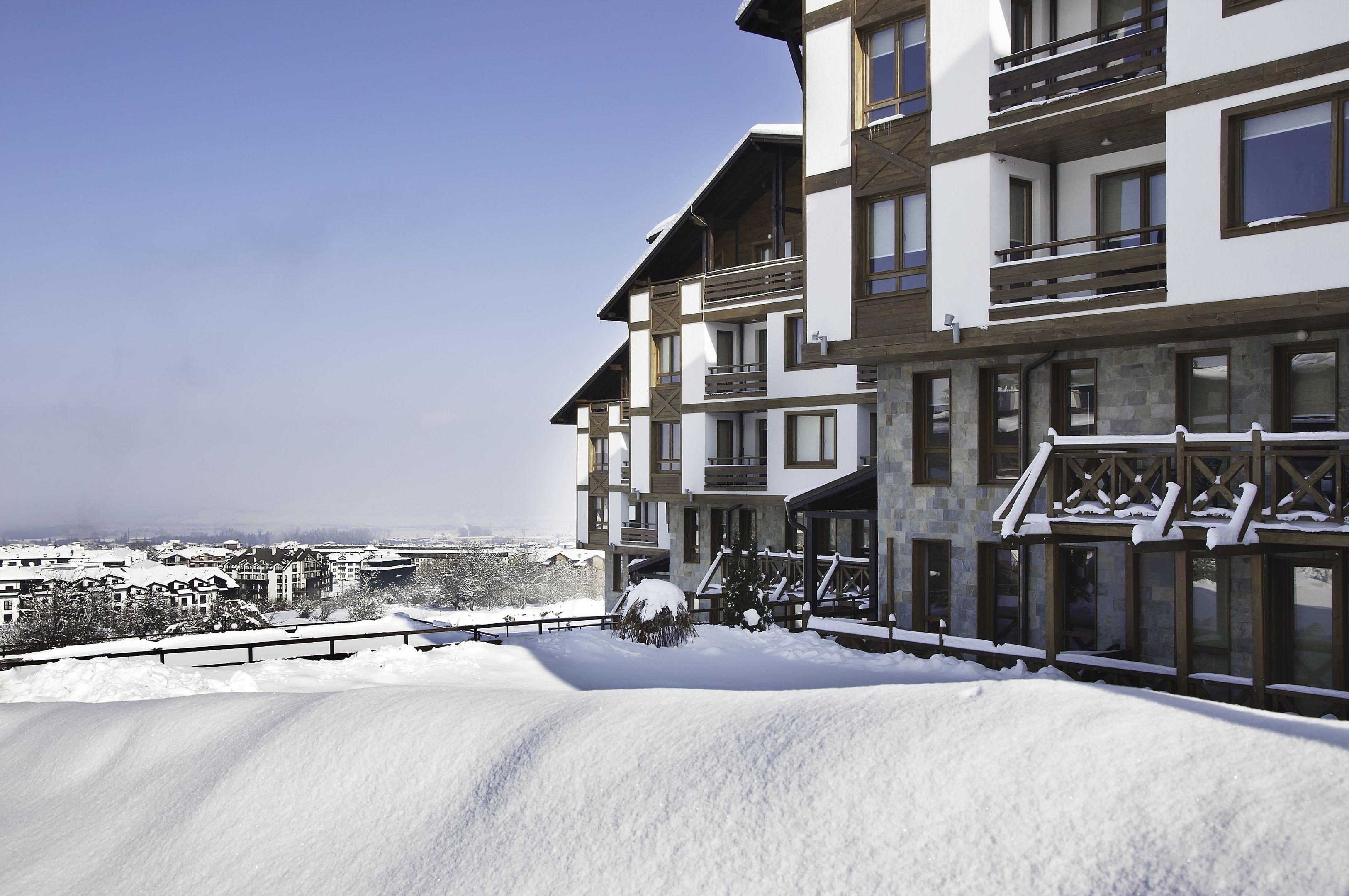 Green Life Bansko Ski & Spa