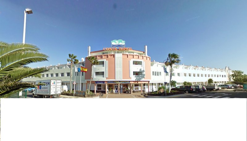 Globales Costa Tropical Apartments
