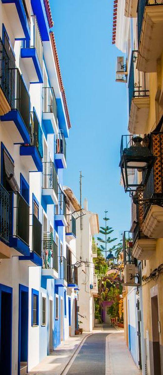Apartamentos Costera Del Mar By Mc