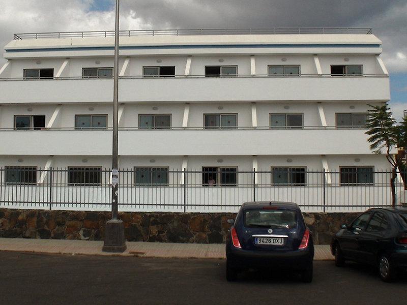 Apartamentos Dolores - Recomendado Para Adultos