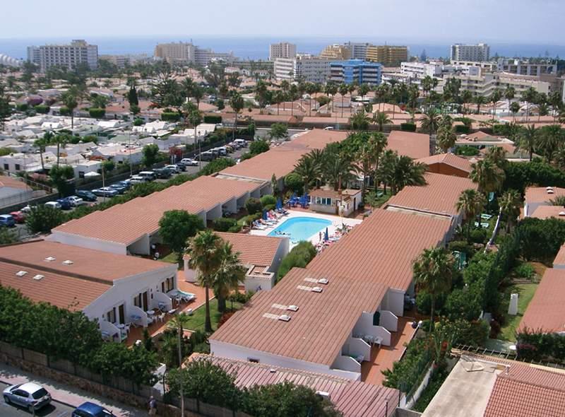 Rebecca Park Apartments