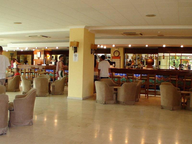 Hotel Playasol The New Algarb ex The New Algarb Hotel