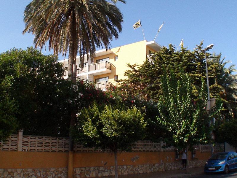 Hotel Playasol Mare Nostrum ex Mare Nostrum Hotel