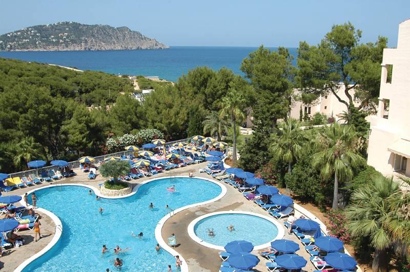 Hotel Invisa Figueral Resort C Verde - C Blanca