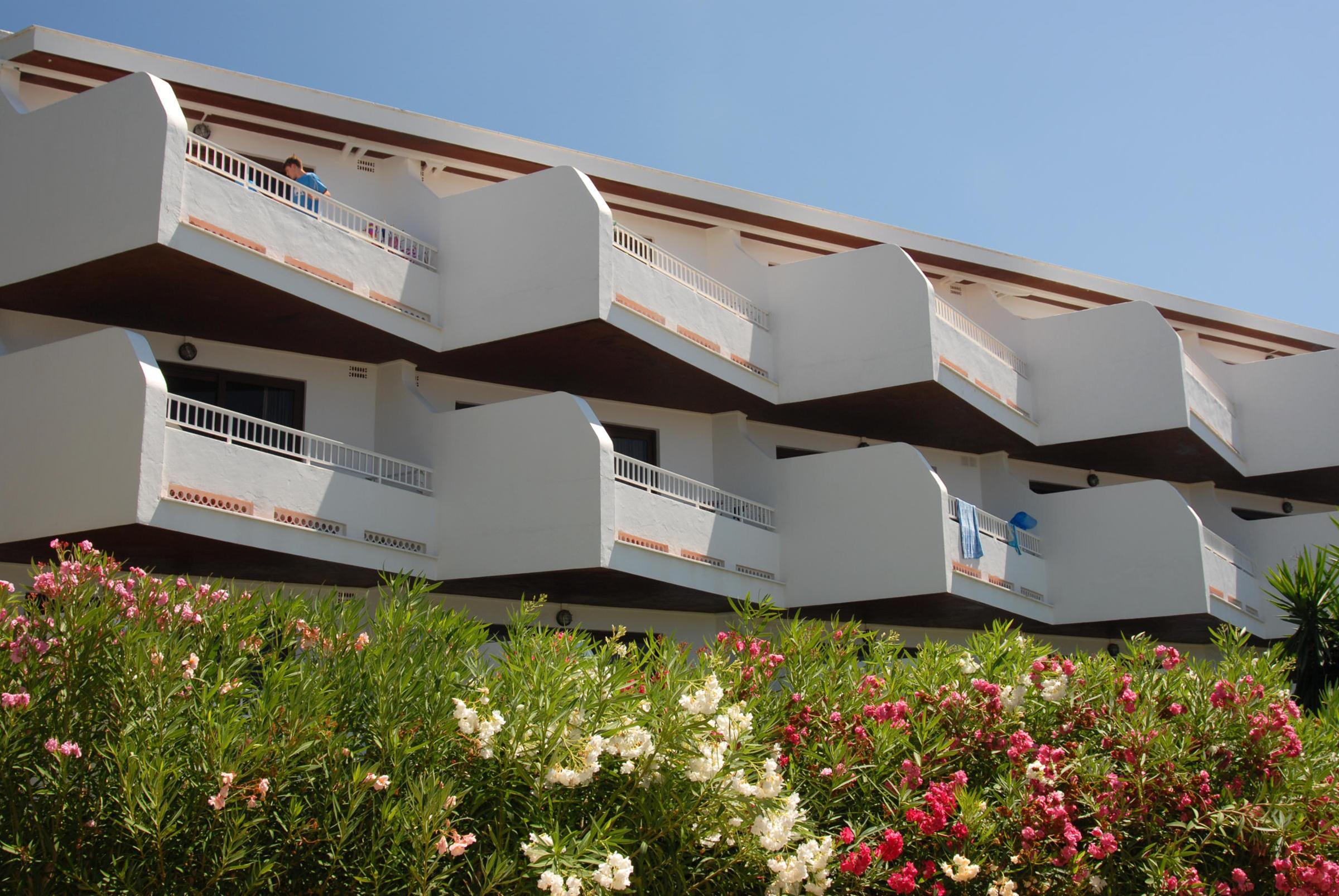 Apartamentos Del Rey
