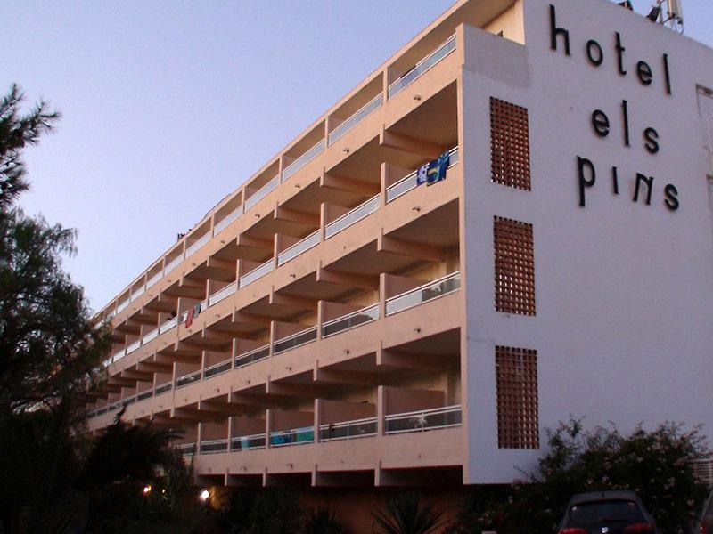 Els Pins Resort Spa