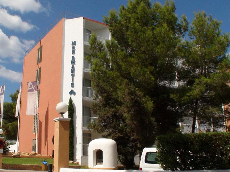 Azuline Hotel Mar Amantis Mar Amantis Ii