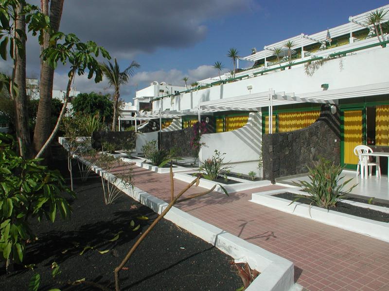 Arena Dorada Apts.