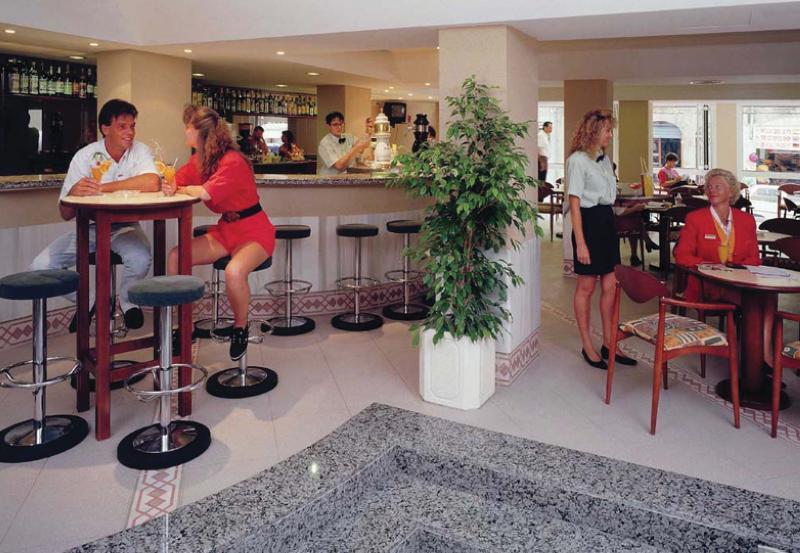 Blue Sea Hotel Mediodia
