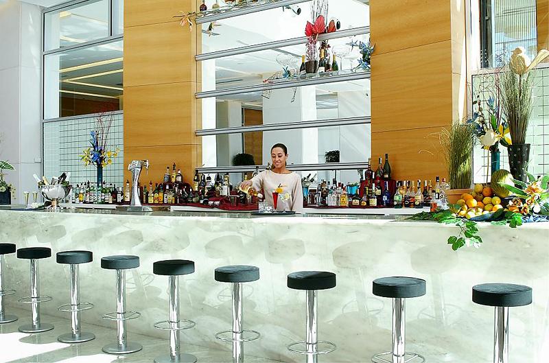 Hotel Levante Club Spa