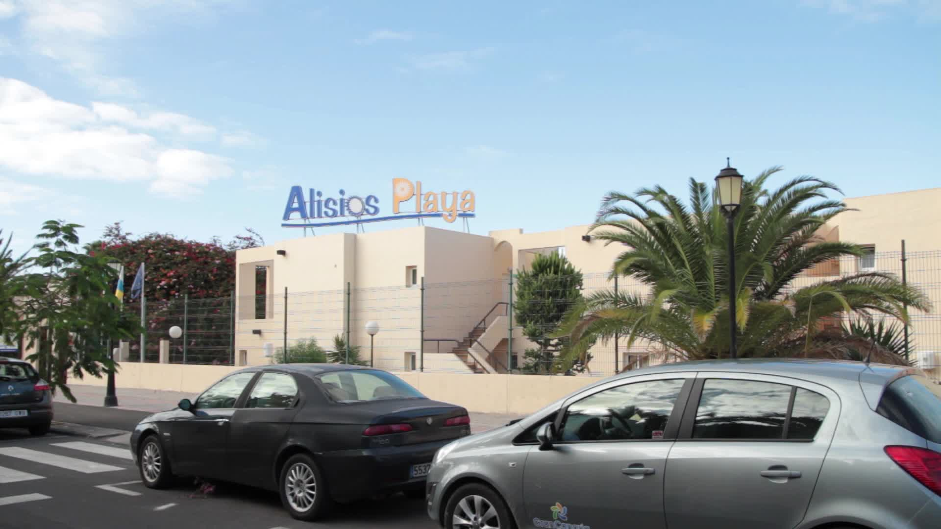 Alisios Playa