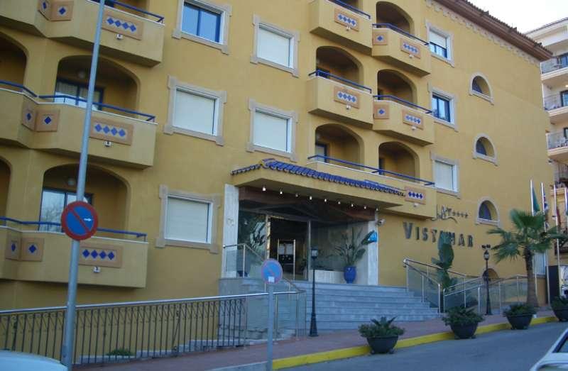 Vistamar Aparthotel Costa Del Sol