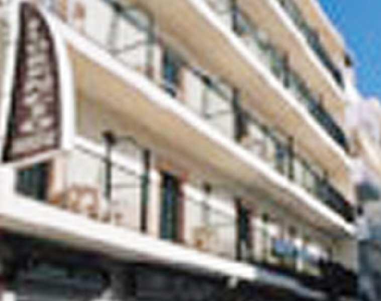 Florencio Ibiza Hotel