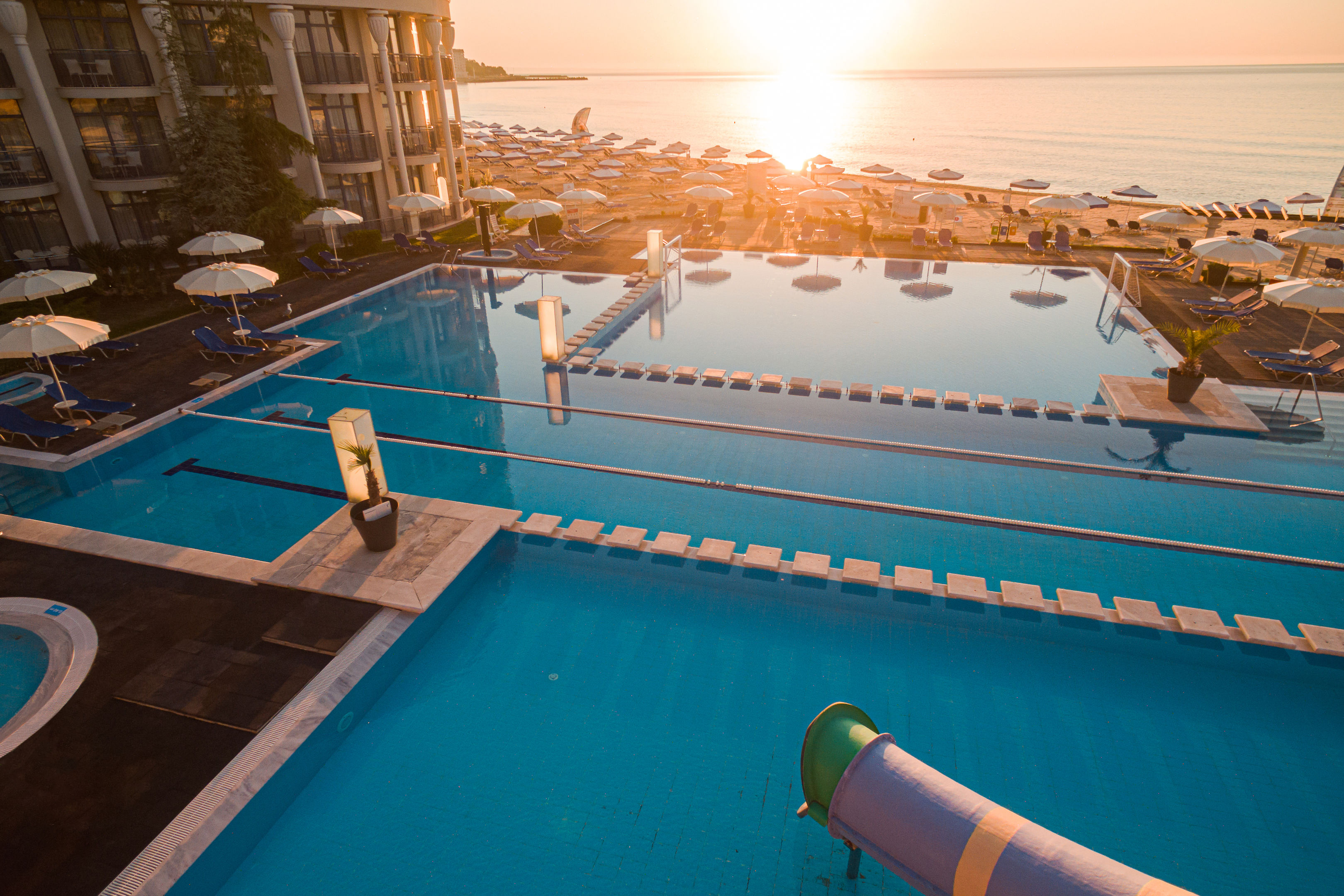 Balneo Hotel And Spa Azalia