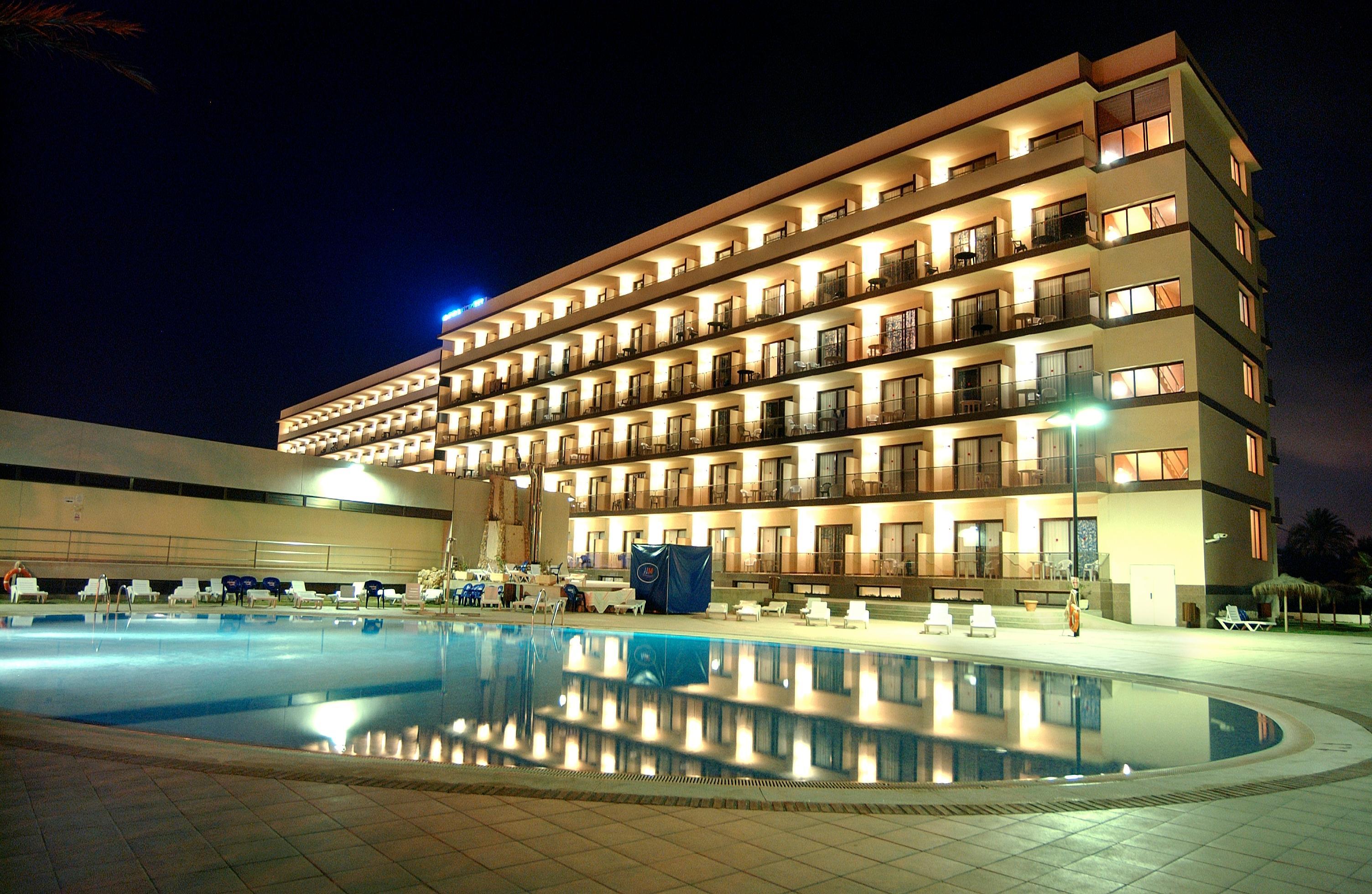 Vik Gran Hotel Costa Del Sol Mijas