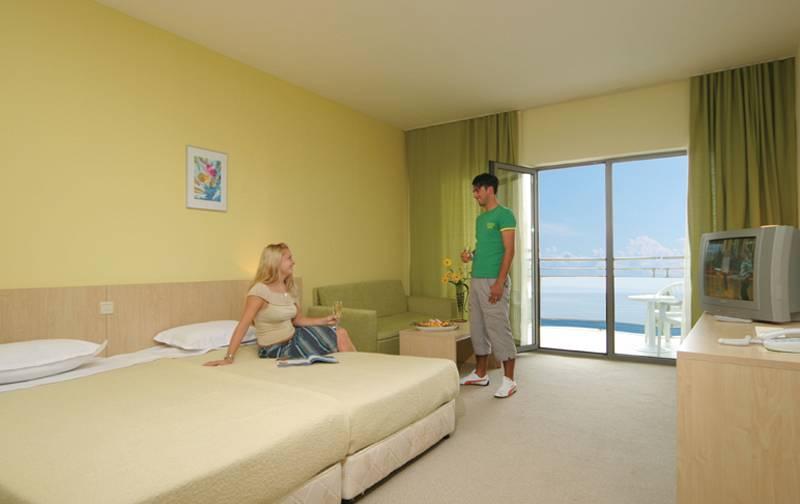 Golden Beach Parkhotel